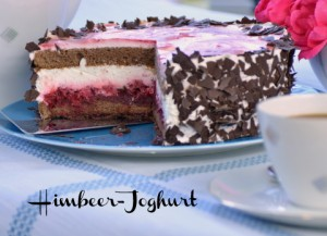 Himbeer-Joghurt