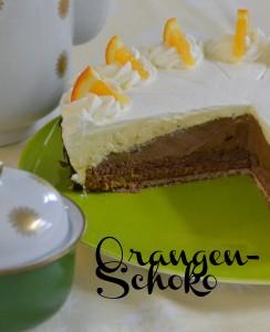Orange-Schoko